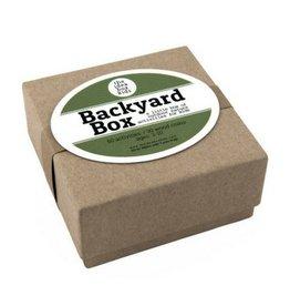 The Idea Box Backyard Box