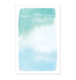 E. Frances Today Watercolor Notepad