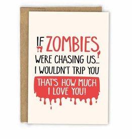 Fresh! Zombies