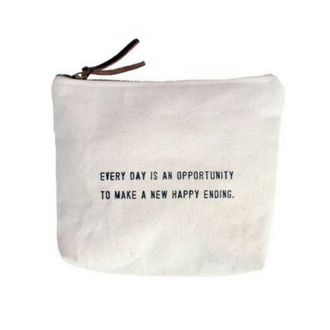 SugarBoo Designs Canvas Bag: Every Day