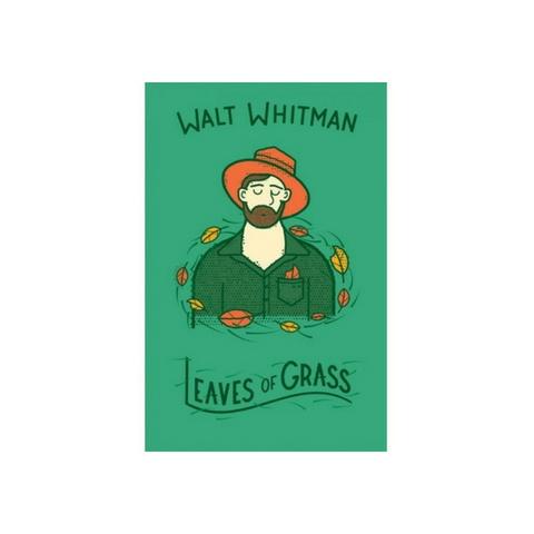 Gibbs Smith Leaves of Grass