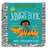 Gibbs Smith Jungle Book Playset