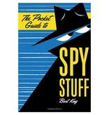 Gibbs Smith Pocket Guide to Spy Stuff