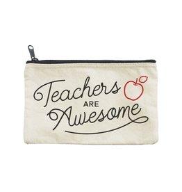 Seltzer Goods Teachers Pouch