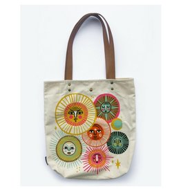 Idlewild Co. Suns Tote Bag