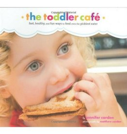 Hachette Book Group Toddler Cafe