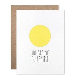 Hartland Brooklyn You Are My Sunshine