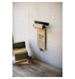 Kalalou Hanging Note Roll w/ Clip