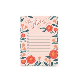 Paper Raven Co. Have A Nice Day Notepad
