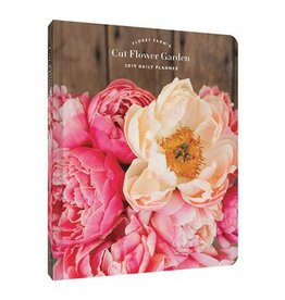 Hachette Book Group 2019 Floret Farms Planner