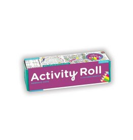 Hachette Book Group Mermaid Cove Activity Roll