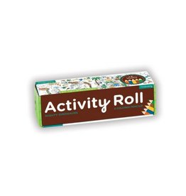 Hachette Book Group Mighty Dinosaur Activity Roll