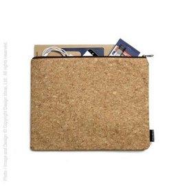 Design Ideas Cork Folio, Lg