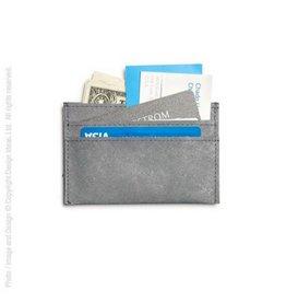Design Ideas Natural Cork Card Holder