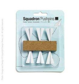 Design Ideas Squadron Push Pins