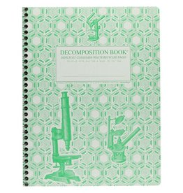 Decomposition Books Microscope Coilbound