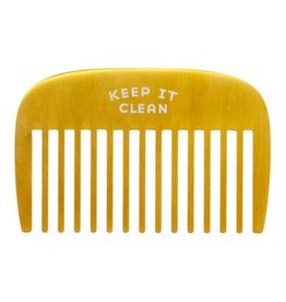 Easy Tiger Keep It Clean Comb