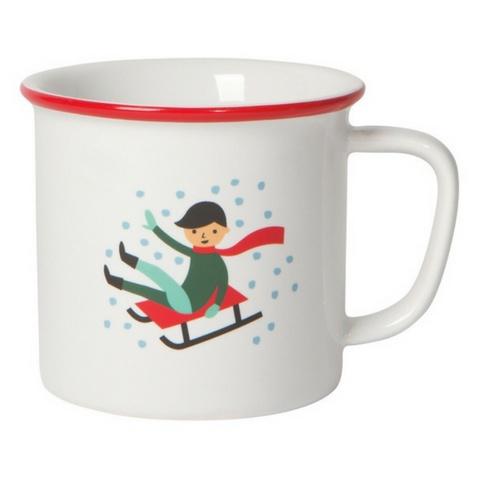 Now Designs Snow Much Fun Mug