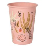 Now Designs Small World Tumbler