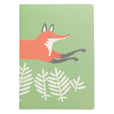 Now Designs Hill & Dale Notebooks