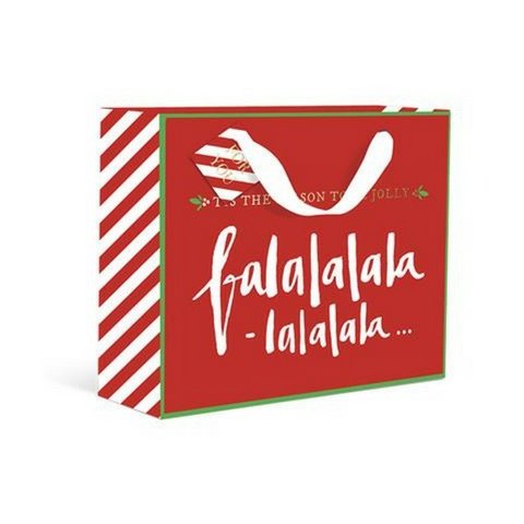 Graphique FaLaLa Gift Bag