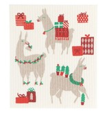 Now Designs Fa La La Llama Swedish