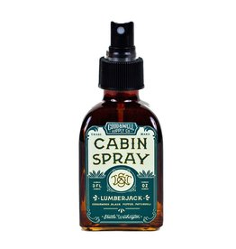 Good & Well Supply Cabin Spray: Lumberjack