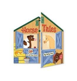 Hachette Book Group Horse Tales
