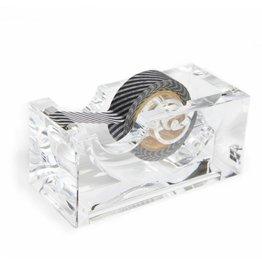 Haute Papier Acrylic Tape Dispenser