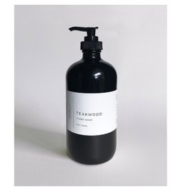 Lightwell Teakwood Hand Wash