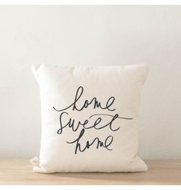 PCB Home Home Sweet Home Pillow