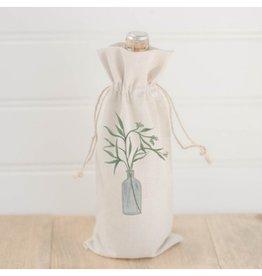 PCB Home Eucalyptus Vase Wine Bag