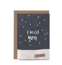 In the Daylight I Miss You
