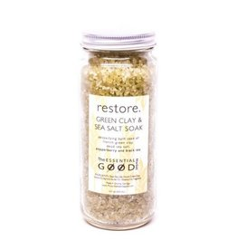 Essential Good Market Restore Salt Soak