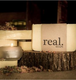 Real Bliss Soap