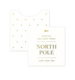 Smitten on Paper North Pole Mini