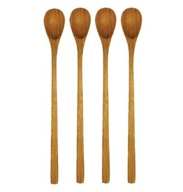 BE Home Teak Long Spoon