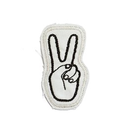 Lucky Horse Press Peace Patch