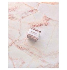 Lola Jane Fizzing Bath Cube, Spiced Chai