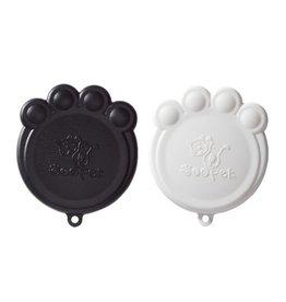 Ore Originals Pet Can Covers, Black/White