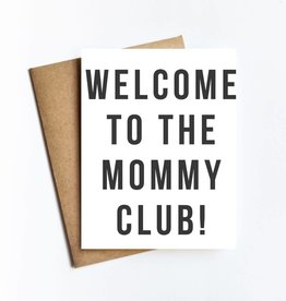 Live Love Studio Mommy Club