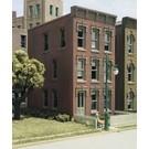 Woodland Scenics DPM Townhouse  #1   HO  10900