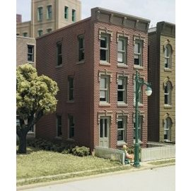 Woodland Scenics DPM Townhouse  #1   HO