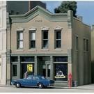 Woodland Scenics DPM  Roadkill Cafe  N  51200