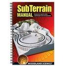 Woodland Scenics WDS  How to Book Sub Terrain  1402