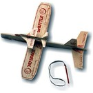 Guillows Catapult Glider