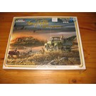 White Moutian Puzzles Patiently Waiting Puzzle  1000pc