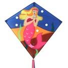 "In the Breeze Kite Diamond 30"" Mermaid"