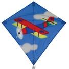 """In the Breeze Kite Diamond 30"""" Bi-Plane"""