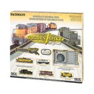 Bachmann Bac  Golden Spike Digital   24131